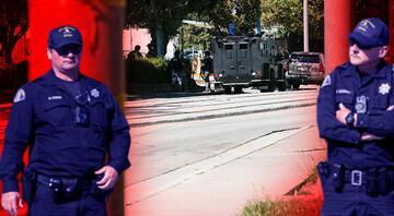 Son dakika haberi: ABDde silahlı saldırı Çok sayıda ölü ve yaralı var