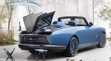 Dünyanın en pahalı otomobili değişti Tam 20 milyon sterlin...