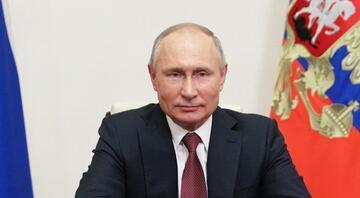 Putin açıkladı: Rusyanın yeni silahları Suriyede test ediliyor