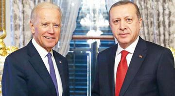 Biden-Erdoğan zirvesi ilişkilere damga vuracak
