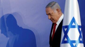 Netanyahuya yol göründü İşte uzun skandallar listesi