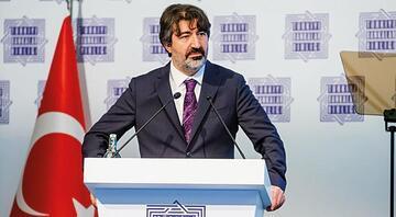 TBB Başkanı Çakar: Başarılı ve dirençli performans