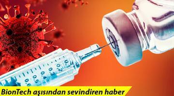BionTechten sevindiren haber: Aşının sırrı T hücresi yanıtı... Etkinliği uzun sürecek