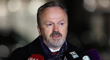 Son Dakika: Galatasarayda Yusuf Günay yeni dönemde yönetimde yok