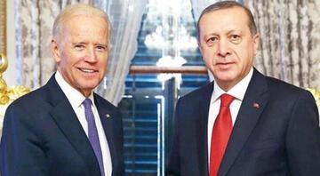 İlk kez gerçekleşecek Beyaz Saraydan Joe Biden ile Cumhurbaşkanı Erdoğan görüşmesine ilişkin kritik açıklama