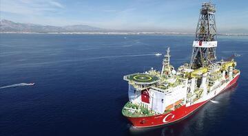 Merakla beklenen müjde geldi Türkiye lojistik üs olma yolunda hızlı adımlarla ilerliyor
