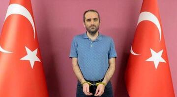 FETÖ elebaşı Fetullah Gülenin yeğeni Selahaddin Gülen tutuklandı