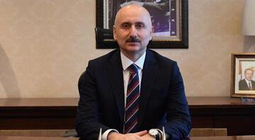Bakan Karaismailoğlu: Filyos Limanı ticaretin merkezi olma konumunu kazandı