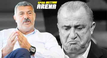 Son Dakika Haberi: Galatasaray başkan adayı Yiğit Şardandan Fatih Terim eleştirisi: Bakalım hoca sizi istiyor mu