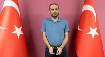 FETÖ elebaşı Fetullah Gülenin yeğeni Selahaddin Gülenin ifadesine ulaşıldı