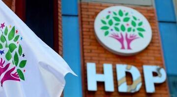 Yargıtay Başsavcılığı HDPnin kapatılması talebiyle Anayasa Mahkemesine başvurdu