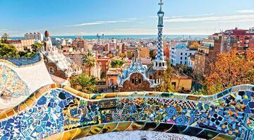 İspanyadan turiste yeşil ışık