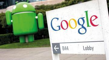 Google'a 220 milyon Euro ceza verildi