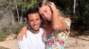 Sevgilisi dolandırıcı iddialarına Şeyma Subaşından yanıt Mohammed Alsaloussi kimdir