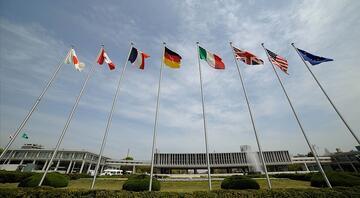G7 liderleri Gallerde buluşmaya hazırlanıyor