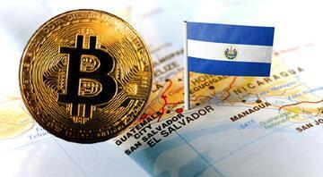 İlk ülke olacaklardı El Salvadordan flaş Bitcoin adımı...
