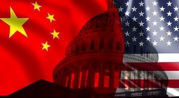 ABDden flaş Çin adımı: Onaylandı
