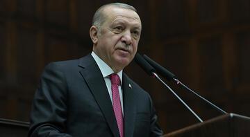 Cumhurbaşkanı Erdoğandan Kılıçdaroğlu'na yanıt: Şimdi de suç örgütlerine bel bağlamış durumdalar