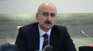 Bakan Karaismailoğlundan Ercan Havalimanı açıklaması