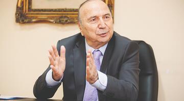 Galatasaray Başkan Adayı İbrahim Özdemir: Biz farklıyız, çünkü yeniyiz