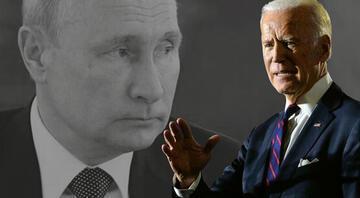 Kritik görüşme öncesi ABD Başkanı Bidendan Rusya lideri Putine gözdağı