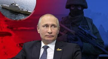Rusyanın yeni silahını tanıttılar: Düşmanı kör ediyor
