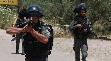 İsrail güçlerinin Batı Şeriadaki baskını sırasında 3 Filistinli hayatını kaybetti