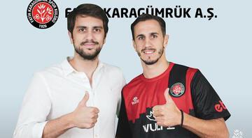 Edin Dzeko ile transfer görüşmeleri başladı Fatih Karagümrük yeni golcüsünü açıkladı... Beşiktaş, Fenerbahçe, Galatasaray - Transfer Haberleri