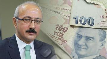 Bakan Elvandan enflasyon ile mücadele mesajı