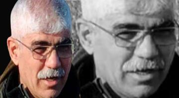 MİTten nokta operasyon Terör örgütü PKKnın sözde Mahmur sorumlusu etkisiz hale getirildi