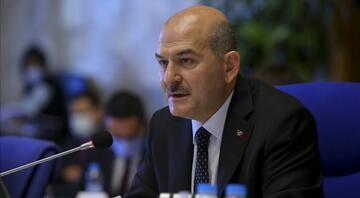 Bakan Soylu duyurdu: Yomra Belediye Başkanı Mustafa Bıyıka saldırı düzenleyenler gözaltına alındı