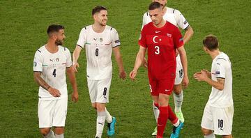Türkiye - İtalya maçının ardından spor yazarları ne dedi Tümer Metin ve Metin Tekin şaşkın: Bilmiyordum
