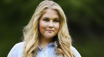 Hollanda Prensesinden şaşırtan karar: 1.6 milyonluk euroluk serveti elinin tersiyle itti