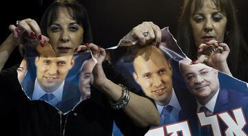 İsrailde aşırı sağcılar, başbakan olmasına kesin gözüyle bakılan Bennett için
