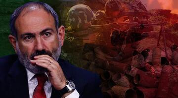 Paşinyandan Azerbaycan itirafı: Haritayı verdi
