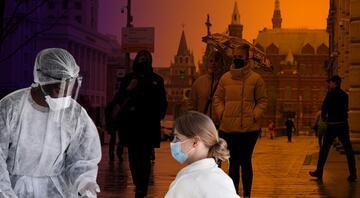 Şoke eden koronavirüs raporu: 2021deki ölümler şimdiden 2020yi geride bıraktı