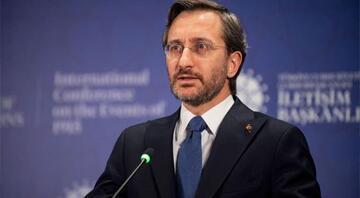 Cumhurbaşkanlığı İletişim Başkanı Altun: NATOnun stratejik konseptini güncelleme zamanı gelmiştir