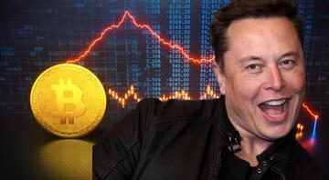 Elon Musk tweeti sonrası Bitcoin kaç dolar oldu