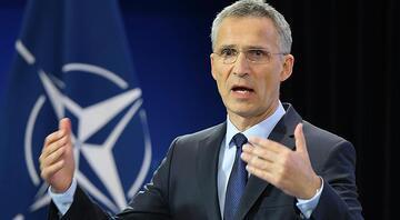 Son dakika... NATOdan flaş Çin açıklaması