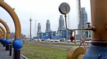 Emtia yatırımcısı geçen hafta doğal gaz ile kazandı