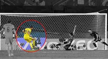 EURO 2020deki İspanya - İsveç maçında Marcus Berg saç baş yoldurttu Rekor...