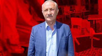 Didim Belediye Başkanı Ahmet Deniz Atabaya beyzbol sopalı saldırı