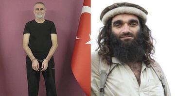 MİTten Suriyede müthiş operasyon: DEAŞ'ın sözde Türkiye vilayeti sorumlusu Kasım Güler yakalandı