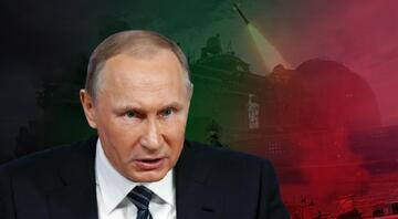 Son dakika: Putin-Biden görüşmesine saatler kala Putinden gözdağı