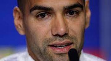 Galatasarayda Radamel Falcao koronavirüse yakalandı