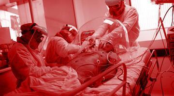 15 Haziran corona virüsü tablosu ve vaka sayısı Sağlık Bakanlığı tarafından açıklandı