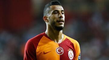 Belhanda, avukatı aracılığıyla Galatasaray Başkanı Cengize yanıt verdi