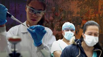 Son dakika haberler: Koronavirüste ezber bozan açıklama...Herkes Çin olarak biliyordu