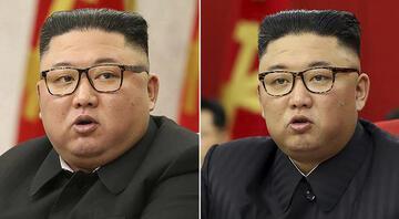 Kuzey Kore lideri Kim Jong Un hakkındaki söylentiler bitmiyor: Şoke eden fotoğraflar ve kıtlık uyarısı art arda geldi