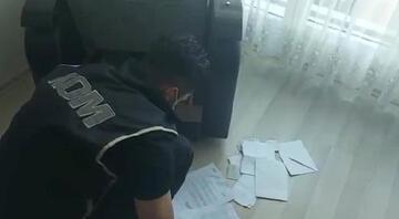 İstanbulda FETÖ operasyonu Mahrem imam yakalandı